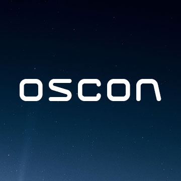 Oscon.cc